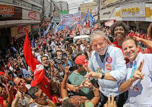 Photo: Foto: Ricardo Stuckert/ Instituto Lula