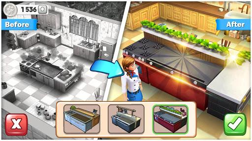 Télécharger Cuisine design APK MOD 2