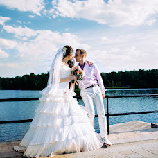 Wedding photographer Aleksandr Terekhov (cahdro). Photo of 11.08.2014