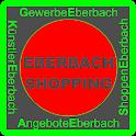 Eberbach Shopping icon