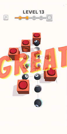 Push It!のおすすめ画像2