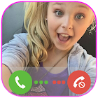 New Real Video Call From JoJo Siwa icon
