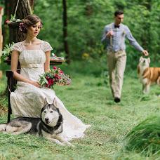 Wedding photographer Oleg Podyuk (DAVISDM). Photo of 16.07.2015