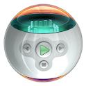 MP4/3GP/AVI HD Video Player icon