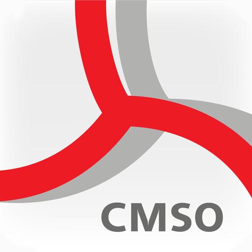 CMSO ma banque: solde, virement & épargne Icon
