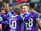 'Anderlecht kijkt naar vlot scorende Zuid-Koreaanse middenvelder'