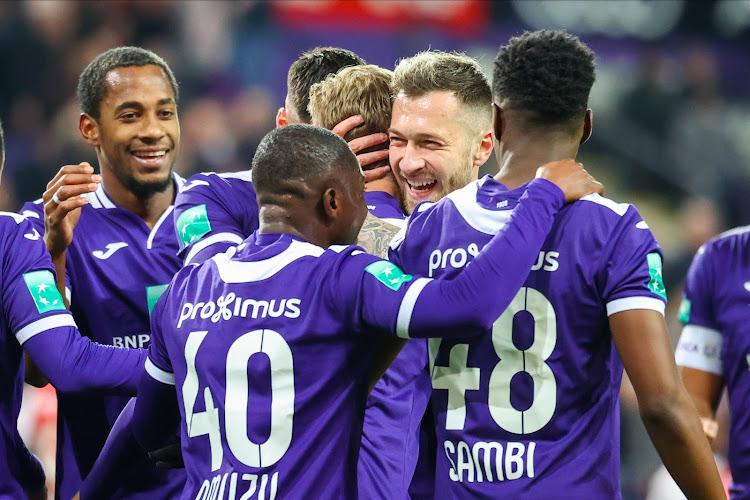 'Anderlecht krijgt concurrentie van onder meer Lille voor verrassende zomertransfer'