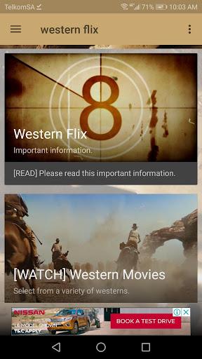 suonerie western