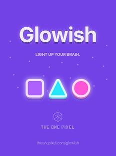 Glowish- screenshot thumbnail