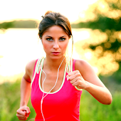 Workout Music for Running, Cardio or Aerobics