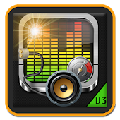 Equalizer Music Volume Booster