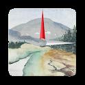 Steep Terrain icon