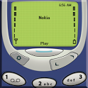 Classic Snake - Nokia 97 Old icon
