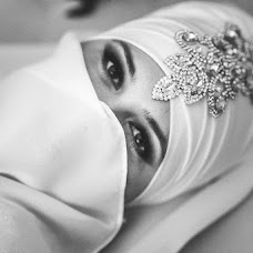 Wedding photographer Ilbar Rakhmankulov (ilbar). Photo of 08.04.2016