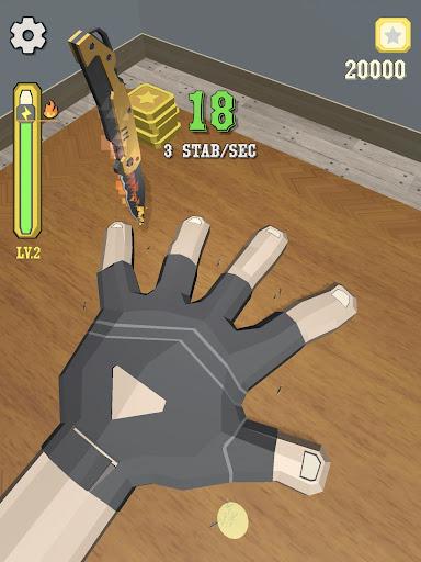 Knife Game 1.0 screenshots 8