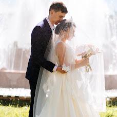 Wedding photographer Ilmira Tyron (Tyronilmir4ik). Photo of 15.07.2017