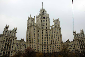 Photo: Seven Sisters 2 - Moscow, Russia