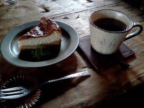 Photo: 高島。古材屋さん経営の喫茶「古良暮」。以前住んでたとこのすごく近所。