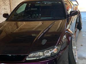 シルビア S15 スペックR bパッケージ  H12年式のカスタム事例画像 A.Oさんの2020年09月21日19:17の投稿