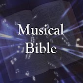 Musical Bible - One Year