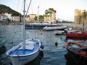 Photo: Navpaktos Harbour