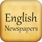 All English Newspapers