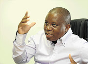 Johannesburg mayor Herman Mashaba has come under fire from the ANC for promising to rebuild shacks in Alexandra.
