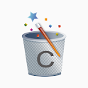 1Tap Cleaner (clear cache, and history log) icon