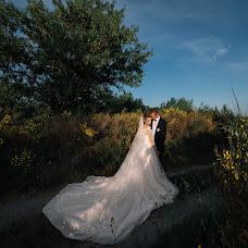 Wedding photographer Mikhail Malaschickiy (malashchitsky). Photo of 07.06.2018