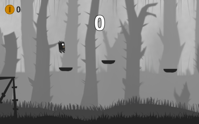 android Forest Jump Screenshot 10