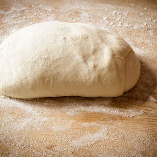 Copycat Pizza Hut Dough