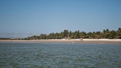Photo: Vilanculos, Central Mozambique / Vilankulos, Centrální Mozambik