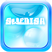 Learn Swedish Bubble Bath Game