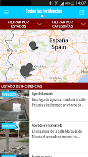 Cuida tu municipio- screenshot thumbnail