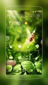 Green Forest Fairy screenshot 0