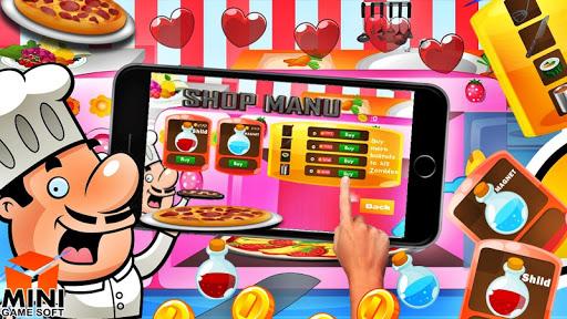 玩街機App|快樂廚師烹飪遊戲免費|APP試玩