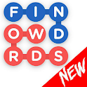 Find lucky words icon