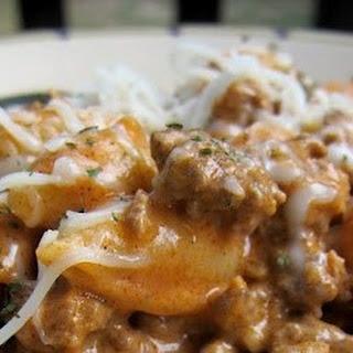 Pasta With Taco Seasoning Recipes