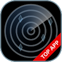 Diamond Radar Simulation icon