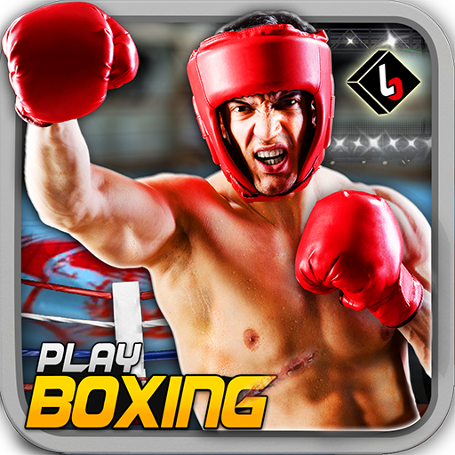 World Boxing Punch Fighting 17 (game)