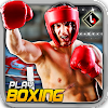 Boxing Games road to Champions