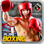 World Boxing Punch Fighting 17 Icon