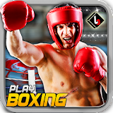 Real Punch Boxing 2017 - World Fighting Revolution
