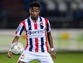 Mike Trésor Ndayishimiye, onze landgenoot bij Willem II kan een mooie transfer maken!