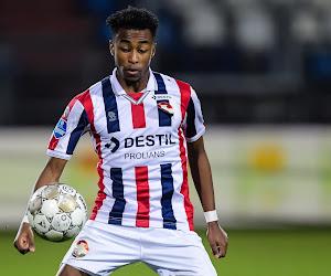 Un autre club belge rejoint La Gantoise dans le dossier Mike Trésor