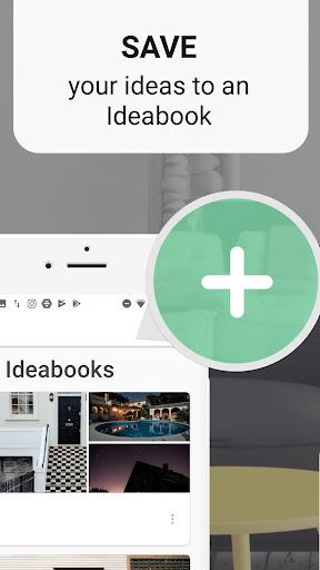 homify - home design 2.11.0 Screenshots 2