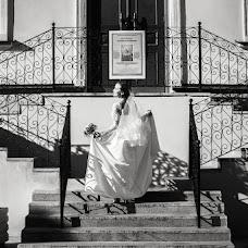 Wedding photographer Andrey Shumanskiy (Shumanski-a). Photo of 02.01.2016