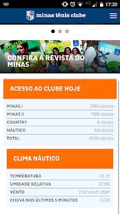 Minas Tênis Clube - náhled