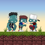 Zombie Gang: Escape from Earth icon
