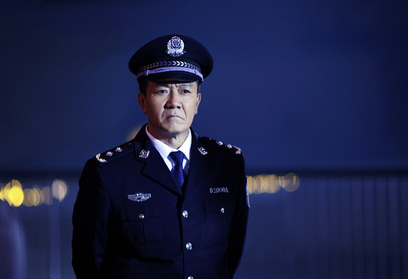 In the Name of the Law / In Law We Believe China Drama
